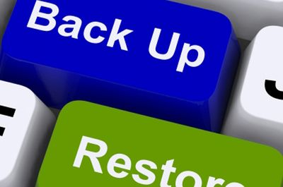 wordpress-backup