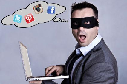 Обман в соцсетях