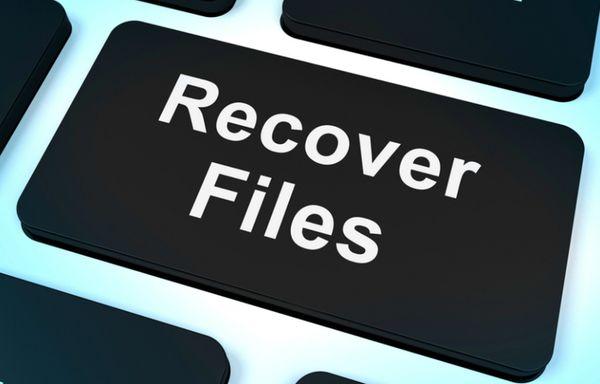 Как восстановить файлы после заражения вирусом Vault?