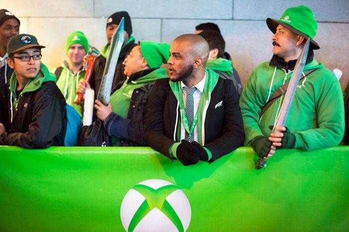 Xbox Scorpio: все, что нам известно о новой консоли от Microsoft