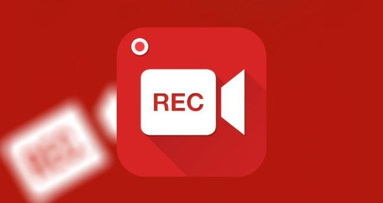 Rec-Screen-Recorder
