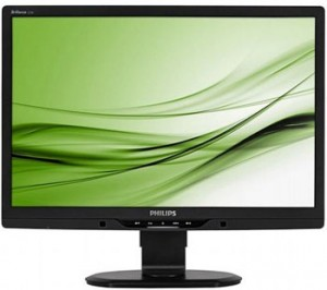 Philips-225B2-LCD-Monitor