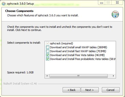 пароль на установку программ windows 7