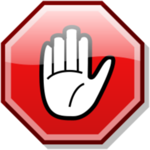 Stop-ads-Block-ads-Icon