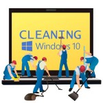 Clean-Win-10