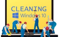 Clean-Win-10