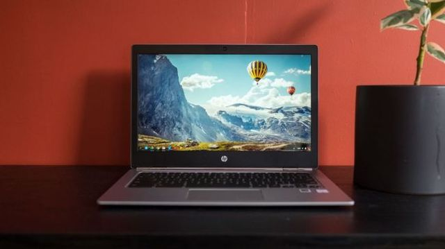 HP Chromebook 13